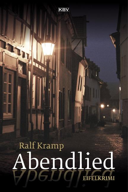 Abendlied - Ralf Kramp