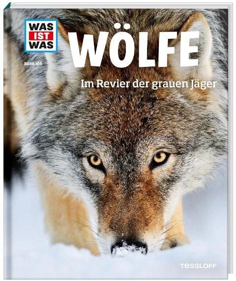 Wölfe. Im Revier der grauen Jäger - Till Meyer