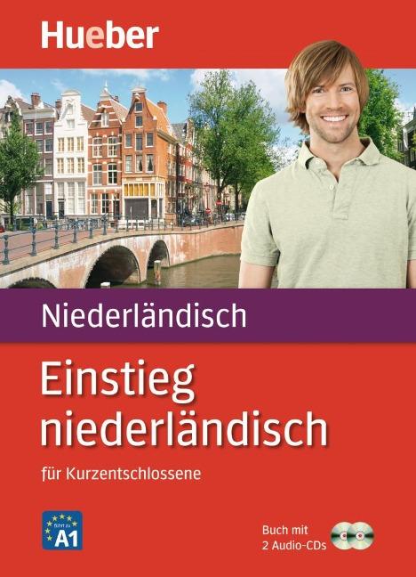 Einstieg niederländisch - Sabine Burger, Alexander Schwarz
