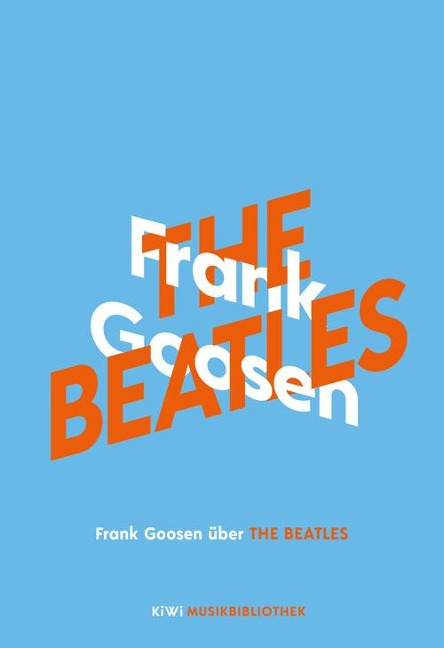 Frank Goosen über The Beatles - Frank Goosen