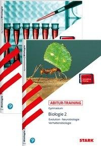 STARK Abitur-Training - Biologie Band 1+2 - Brigitte Meinhard, Werner Bils
