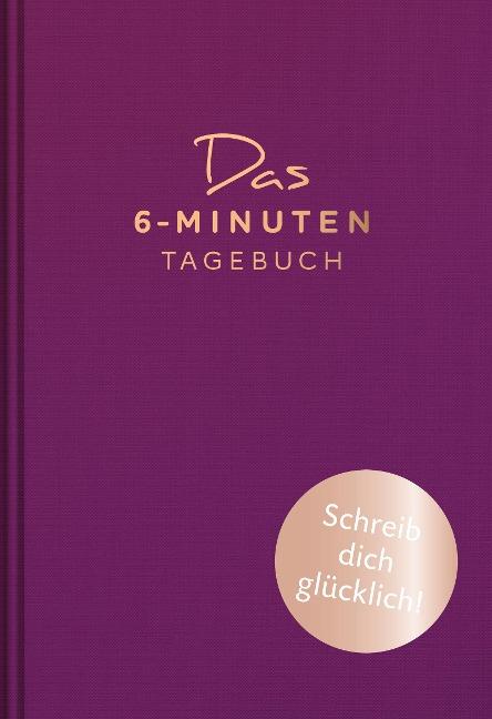 Das 6-Minuten-Tagebuch (madeira) - Dominik Spenst