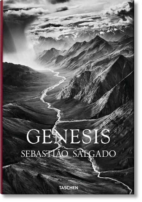 Sebastiao Salgado. Genesis - Lélia Wanick Salgado