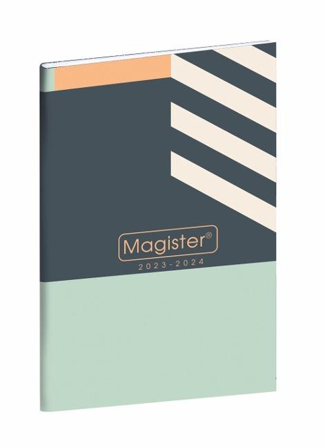 Magister Lehrerkalender 2021/2022 Einlage bedruckt -