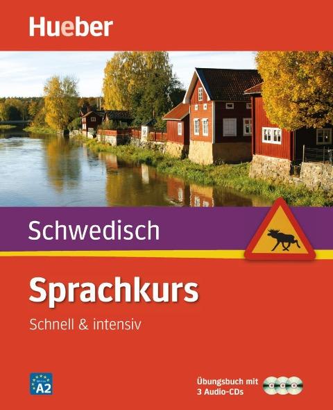 Sprachkurs Schwedisch - Therese Bernhardt