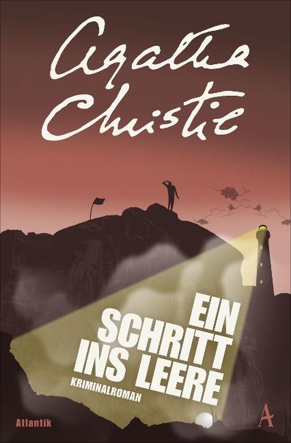 Ein Schritt ins Leere - Agatha Christie