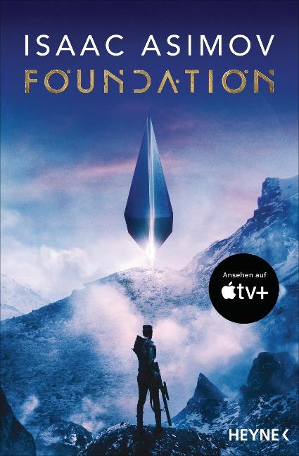 Die Foundation-Trilogie - Isaac Asimov