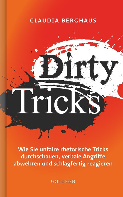 Dirty Tricks - Claudia Berghaus