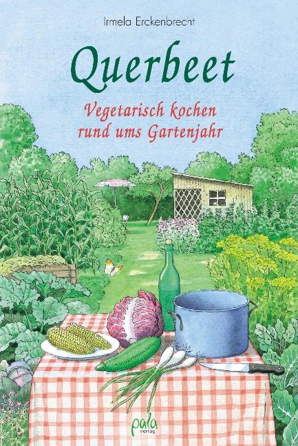 Querbeet - Irmela Erckenbrecht