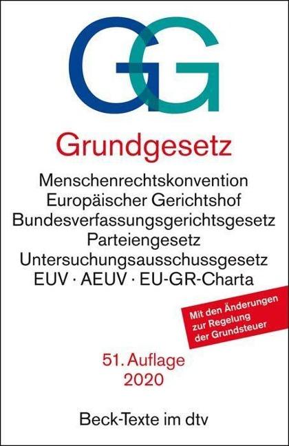 Grundgesetz -