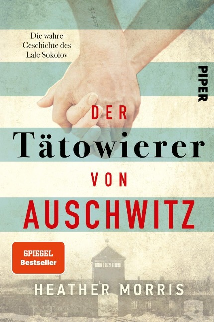 Der Tätowierer von Auschwitz - Heather Morris