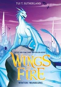 Wings of Fire 7 - Tui T. Sutherland