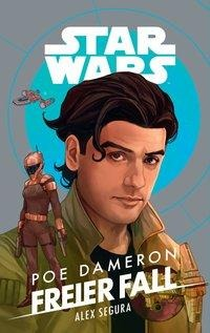 Star Wars: Poe Dameron - Freier Fall