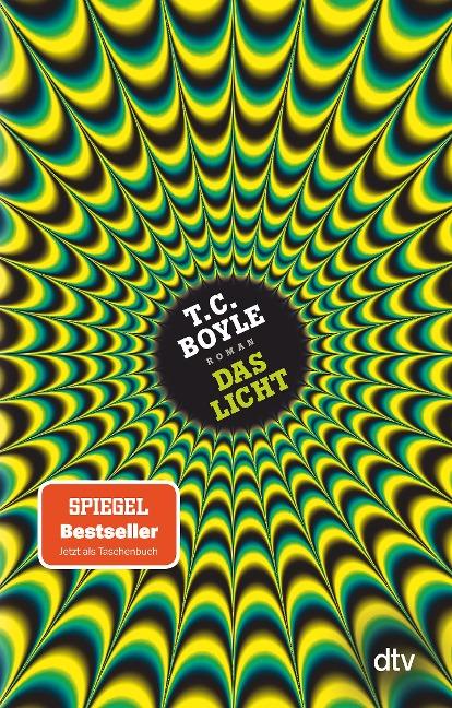 Das Licht - Tom Coraghessan Boyle
