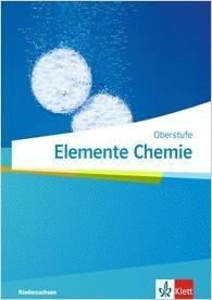 Elemente Chemie Oberstufe. Ausgabe Niedersachsen. Schülerbuch Klassen 11-13 (G9) -