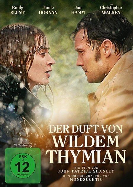 Der Duft von wildem Thymian -
