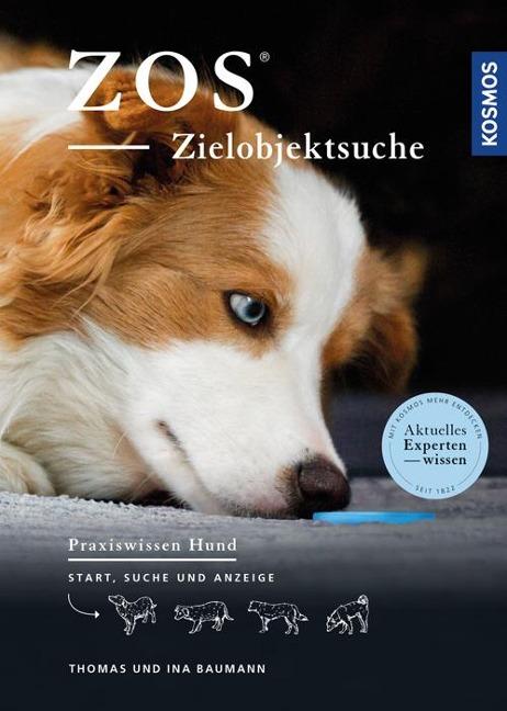 ZOS - Zielobjektsuche - Thomas Baumann, Ina Baumann