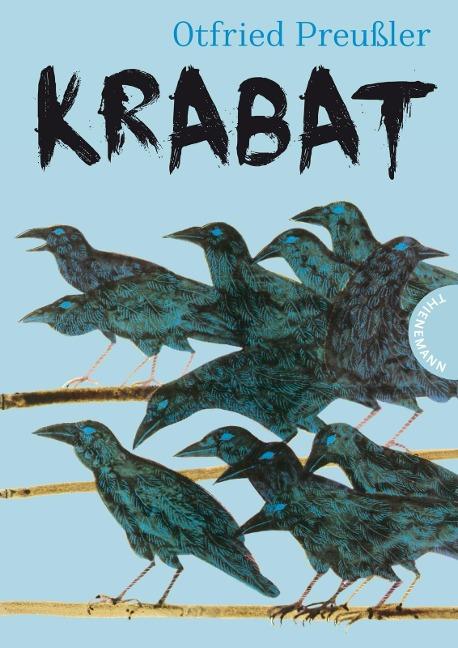 Krabat - Roman - Otfried Preußler