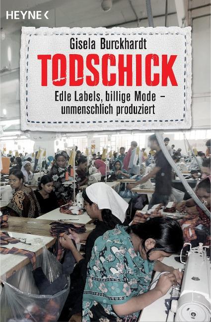 Todschick - Gisela Burckhardt