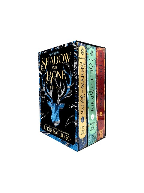 The Shadow and Bone Trilogy Boxed Set - Leigh Bardugo
