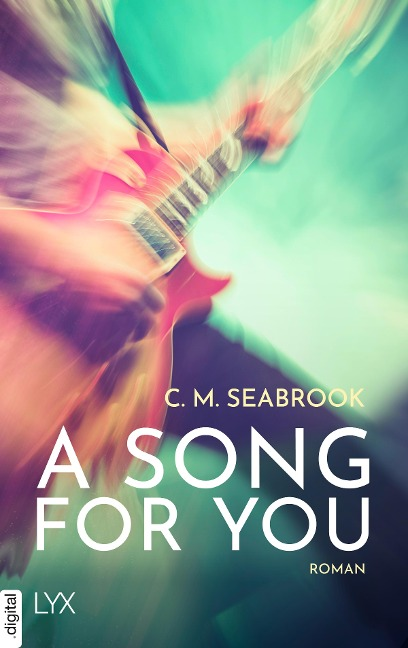 A Song For You - C. M. Seabrook