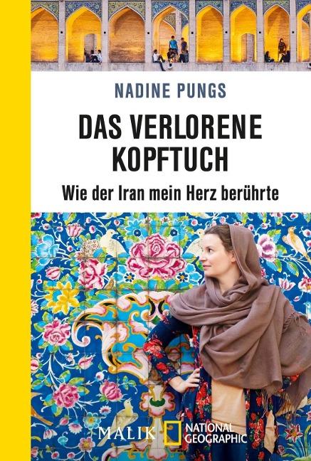 Das verlorene Kopftuch - Nadine Pungs