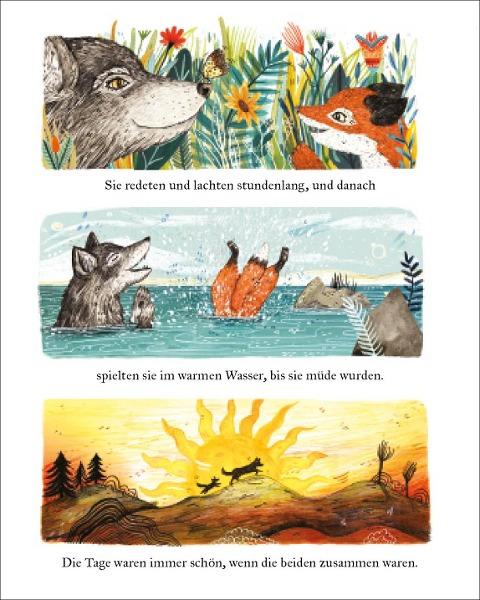 Morgen bin ich Sternenlicht - Sandra Dieckmann