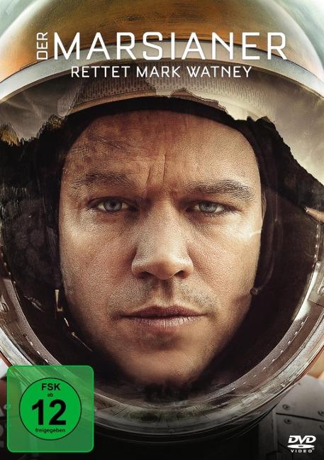 Der Marsianer - Rettet Mark Watney - Drew Goddard, Harry Gregson-Williams
