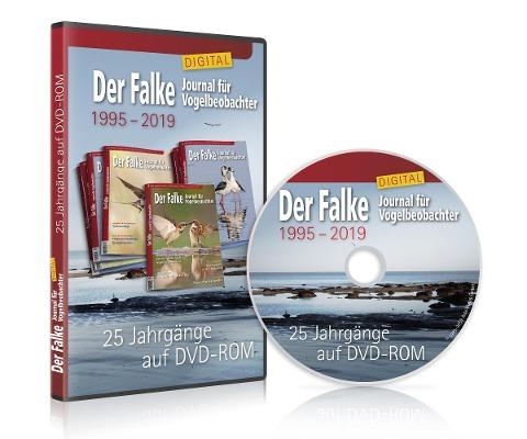DER FALKE digital -