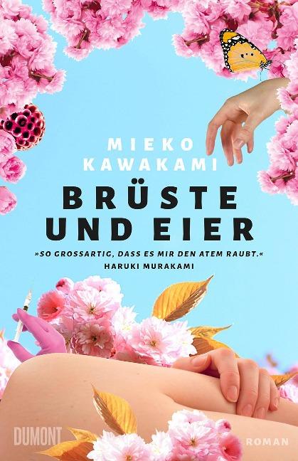 Brüste und Eier - Mieko Kawakami