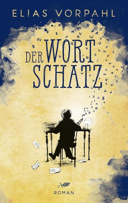 Der Wortschatz - Elias Vorpahl