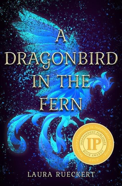 Dragonbird in the Fern - Laura Rueckert