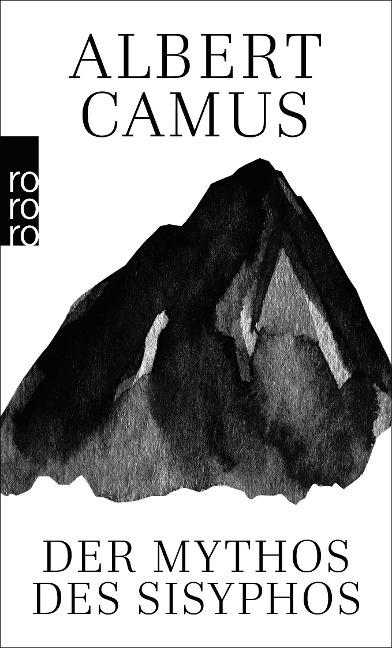 Der Mythos des Sisyphos - Albert Camus