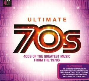 Ultimate...70s - Various