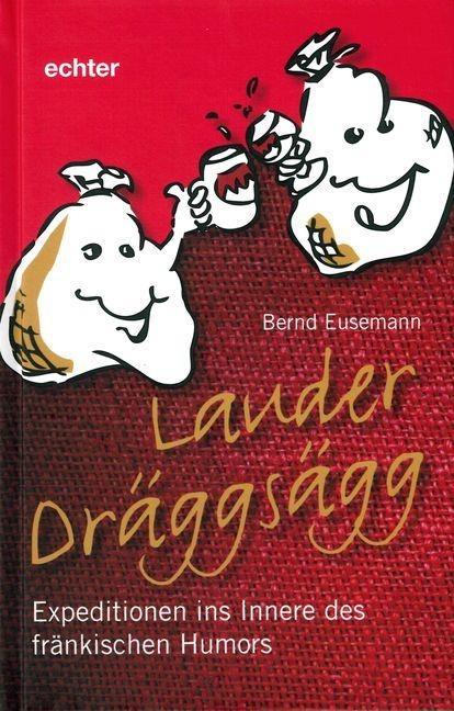 Lauder Dräggsägg