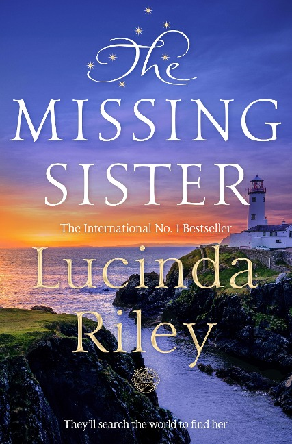 The Missing Sister - Lucinda Riley