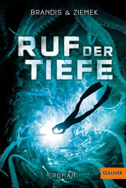 Ruf der Tiefe - Katja Brandis, Hans-Peter Ziemek