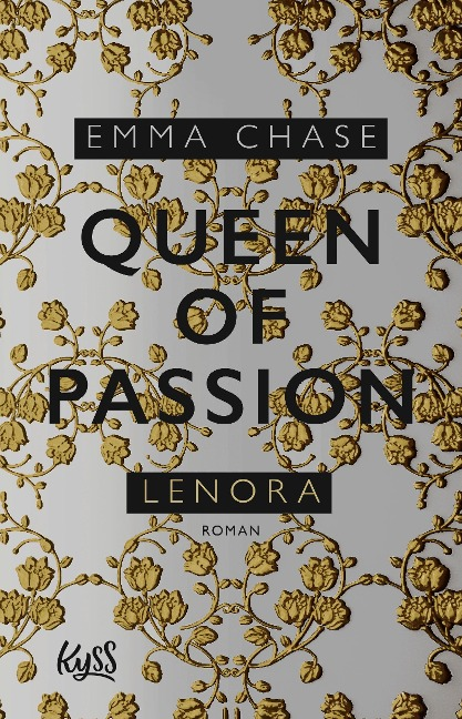Queen of Passion - Lenora - Emma Chase