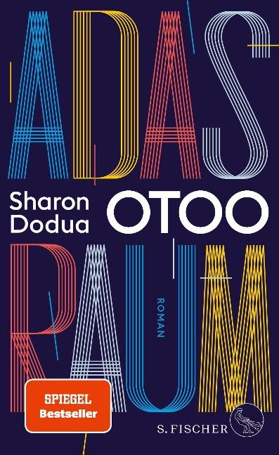 Adas Raum - Sharon Dodua Otoo