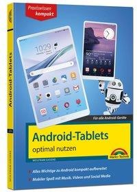 Android Tablets - Wolfram Gieseke