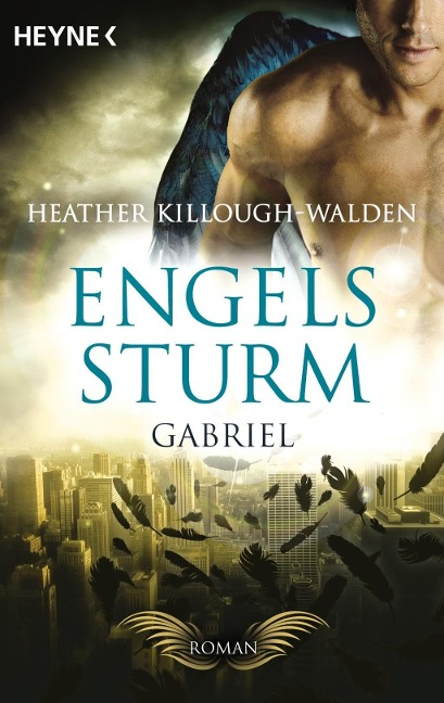 Engelssturm 02 - Gabriel - Heather Killough-Walden