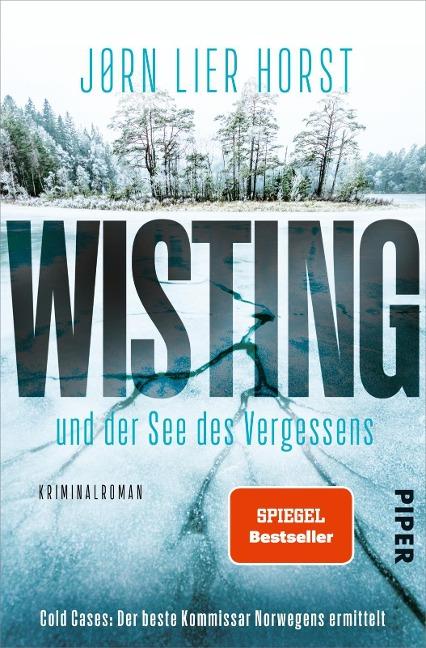 Wisting und der See des Vergessens - Jørn Lier Horst