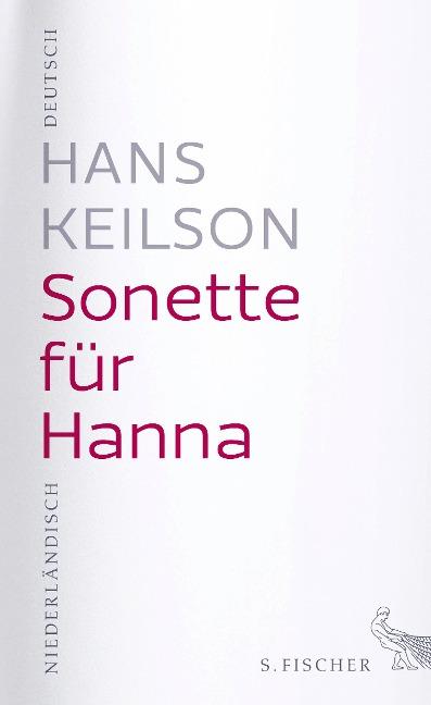 Sonette für Hanna - Hans Keilson