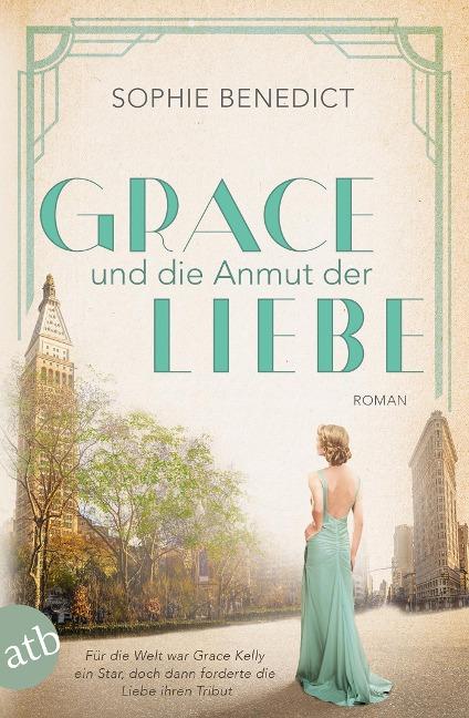 Grace und die Anmut der Liebe - Sophie Benedict