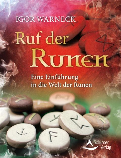 Ruf der Runen - Igor Warneck