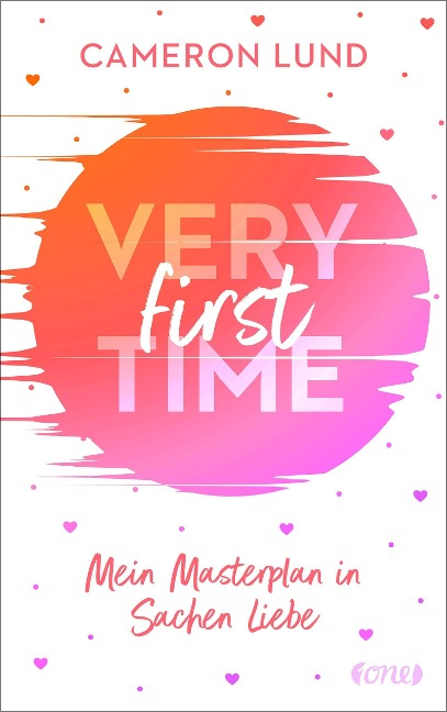 Very First Time - Cameron Lund