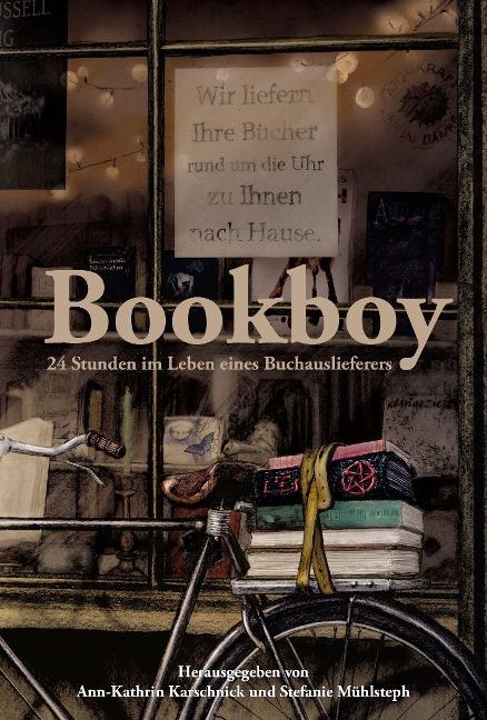 Bookboy -