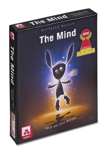 The Mind - Wolfgang Warsch