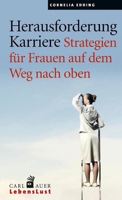 Herausforderung Karriere - Cornelia Edding