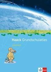 Haack Grundschul-Atlas / Arbeitsheft mit Atlasführerschein 3./4. Schuljahr. Allgemeine Ausgabe -